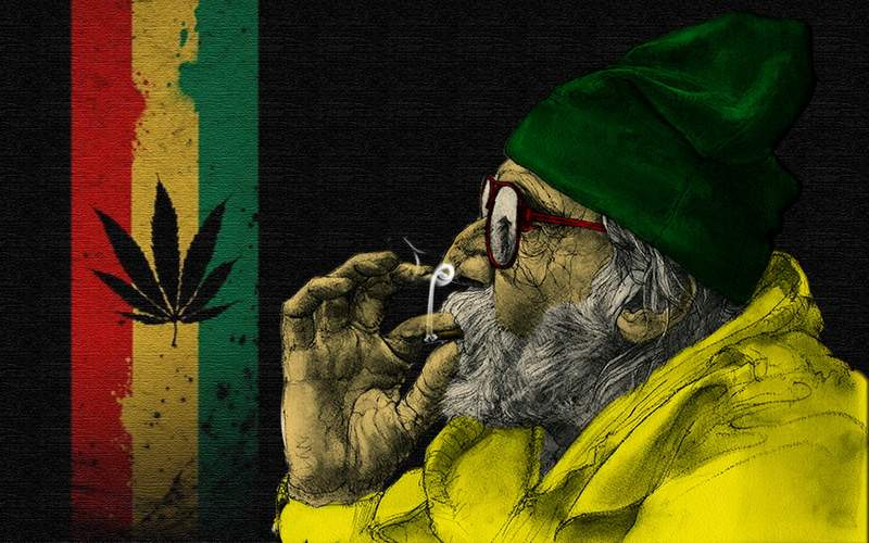 funny-wallpapers-the-old-man-and-marijuana