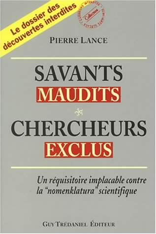 Savants maudits_