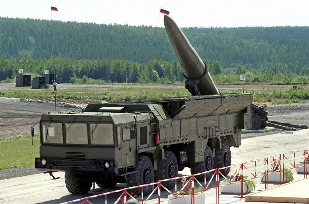 RUSSIA-US-MISSILE-DEFENCE