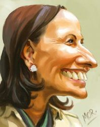 segolene-royal_caricature