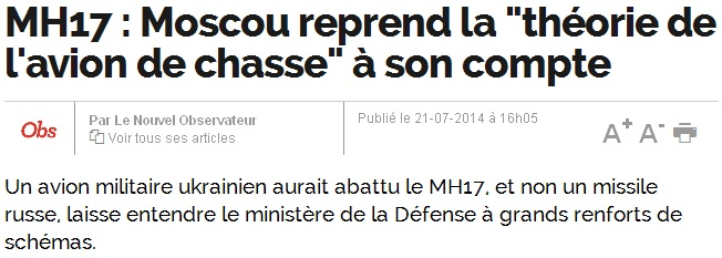 nouvel obs mh17
