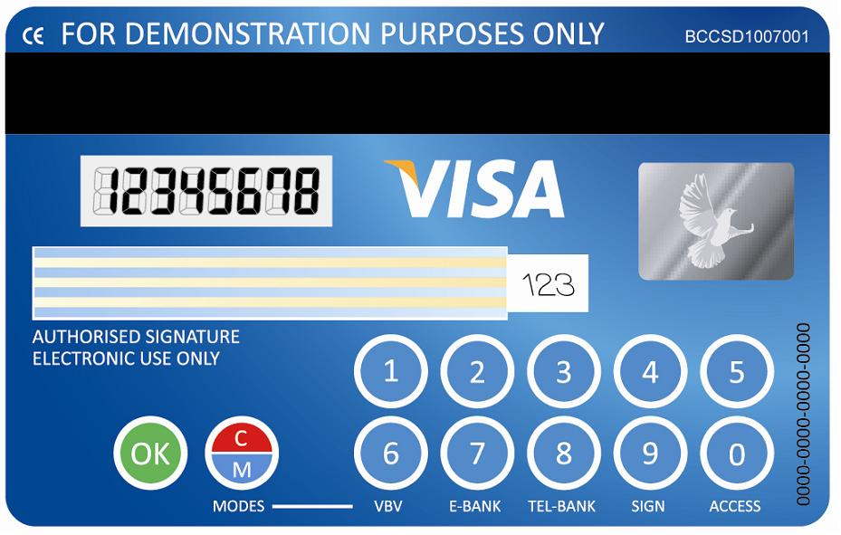 Visa_codesure_card