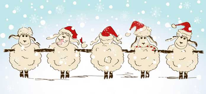 2015-new-year-with-christmas-and-funny-sheep-vector-07