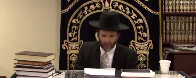 rabbin shapiro