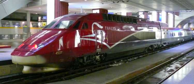 Thalys_Antwerp_central_station