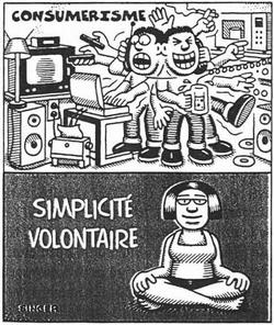 simplicitevolontaire