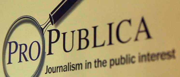how-propublica-is-redefining-the-journalism-industry