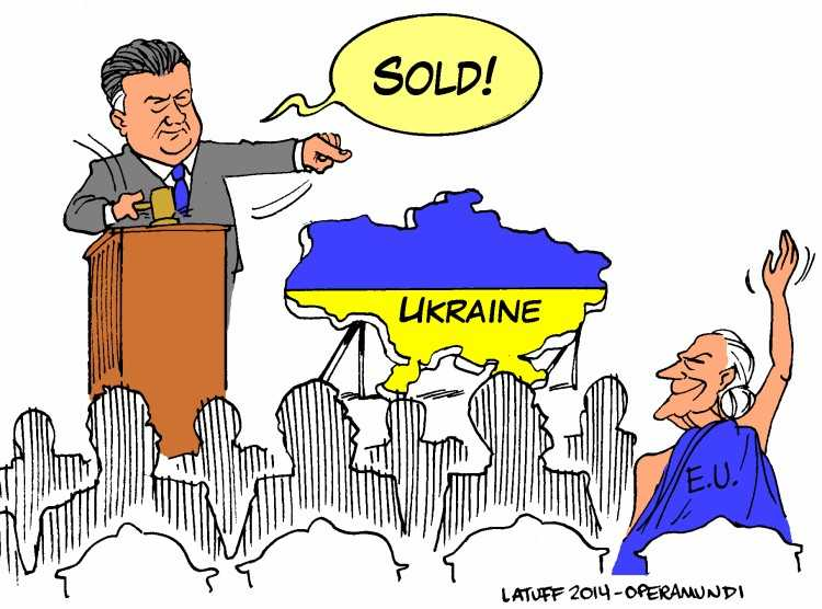 ukraine-signed-an-economic-trade-pact-with-the-european-union