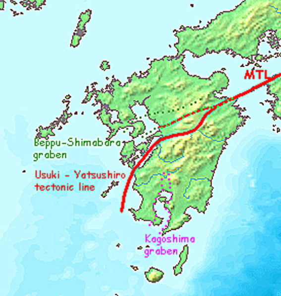 Tectonic_map_of_southwest_Japan-copie-copie-1