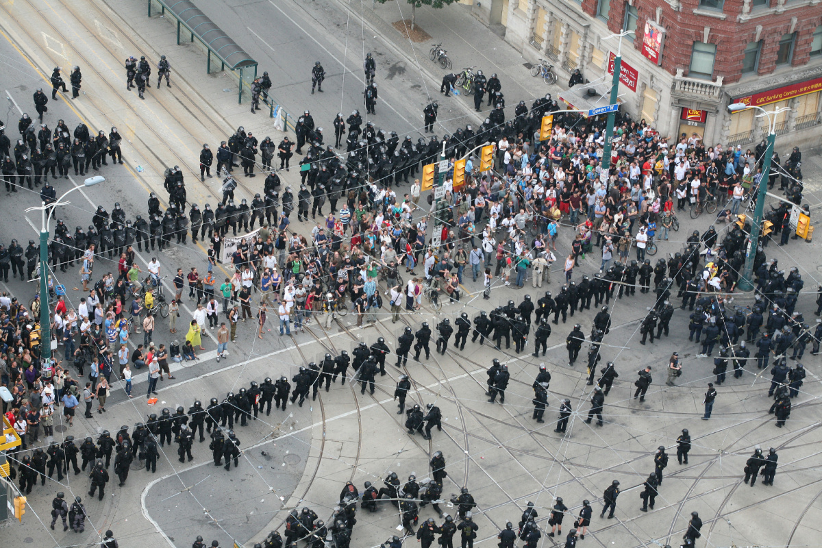 "On 19-aug-10, at 11:49 pm, eldar curovic wrote: hi denis, please find a high resolution of the g20 image i sent to the star previously. I have other images in high resolution as well, but since each one is about 6 mb i'll send you only this one for now and if you want other ones in high res please let me know. My full name is eldar curovic, 416 669 5276. With regards to the caption: ""kettling tactic employed by the toronto police during the g20 summit on the intersection of spadina and queen on june 27, 2010"". Please let me know if you need anything else. Thanks, eldar on thu, aug 19, 2010 at 1:53 pm, cyr, denis wrote: hi eldar, pls send high resolution photos of the g20 to 'photodesk@thestar.ca' make sure your name and number as well as a brief caption is in the email. You can send me an invoice for $150.00 to this address. The invoice should have your name address, etc. Thanks again, denis denis cyr team editor/photo assignment the toronto star 416-869-4341 www.thestar.ca"