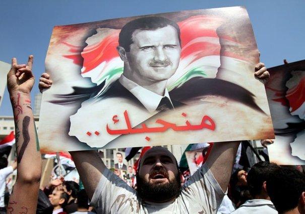 manifestation-de-soutien-au-president-syrien-bachar-al-assad-le-29-mars-2011-a-damas.