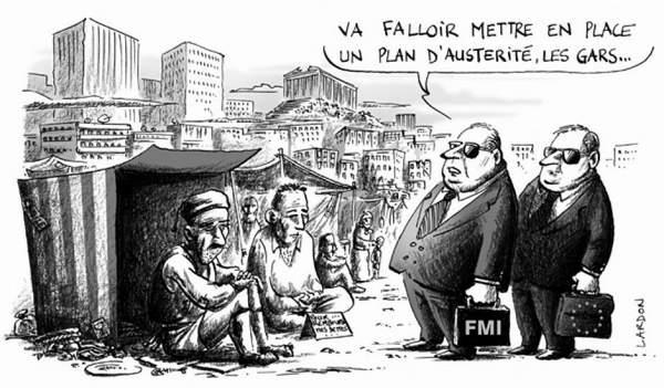 austérité