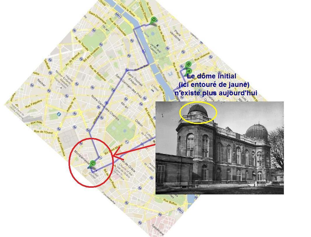 Paris Observatoire