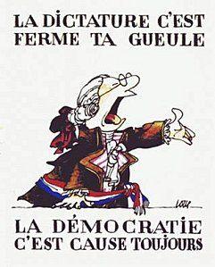 democratie_dictature