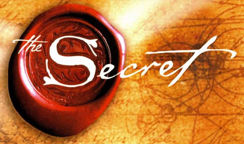 TheSecretLogo