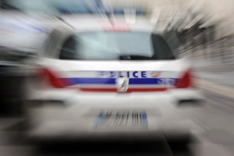 police-a-marseille