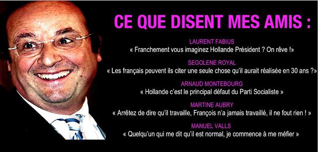 blog -Hollande_ce que disent mes amis_fun