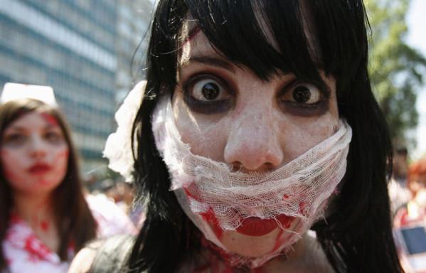 zombie-Santiago-du-Chili