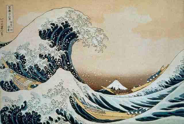 hokusai_kanagawa