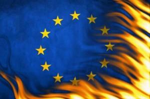EU-flag-burn