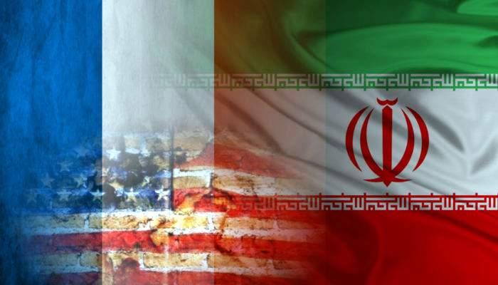 France Usa Iran
