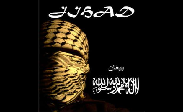 Syrie-terre-de-Jihad