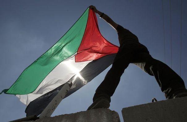 drapeau-palestinien