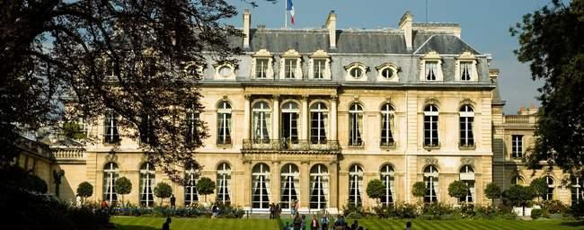 PalaisDeL'Elysée