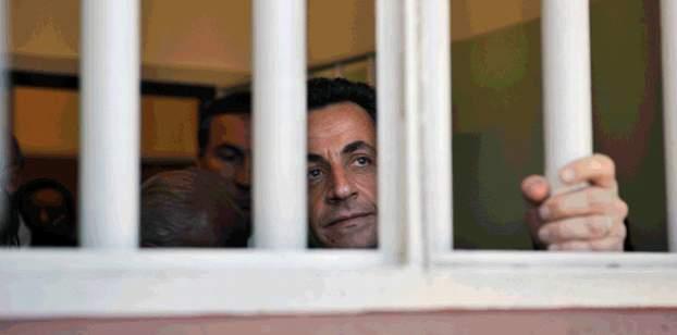Sarko prison