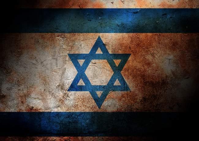 israel-grunge