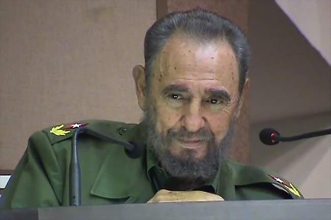 Fidel_Castro_in_un_fotogramma_del_film_La_verdad_de_frente_al_mundo