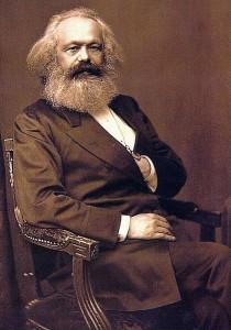 Karl Marx - Freemason