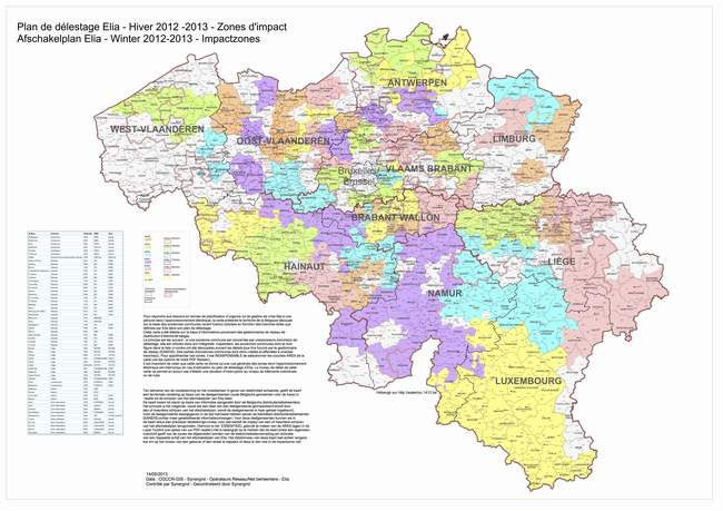 Plan-Delestage-Electricite-Belgique