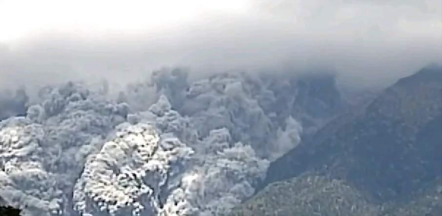 Volcan Otake