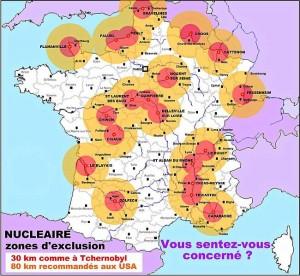 france-zones-risque-centrale-nucléaire