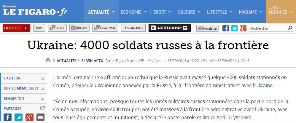 soldats russe crimée figaro