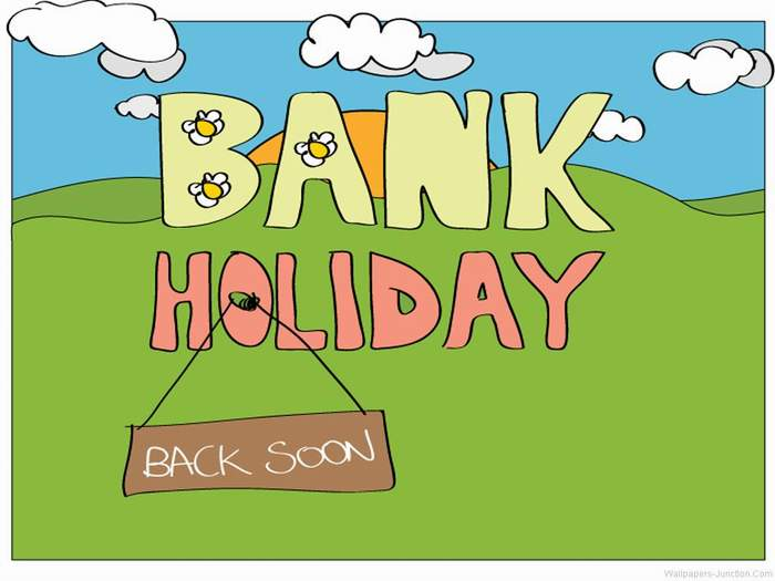 Bank-Holiday