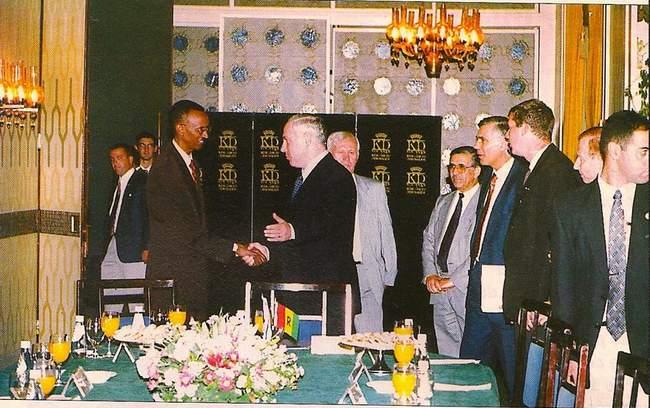 Photo Afrique Rwanda
