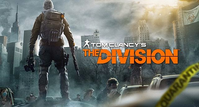 The Division de Tom Clancy