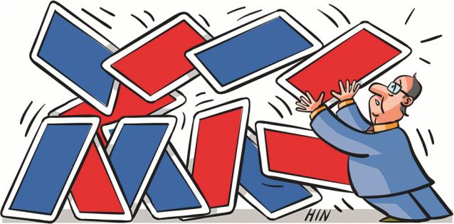 France en faillite