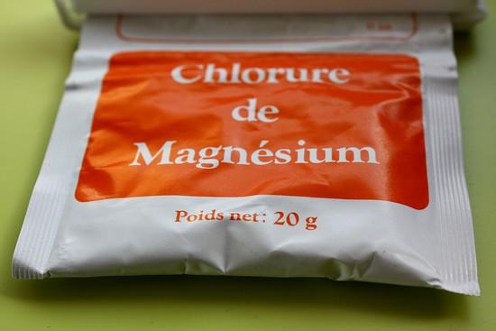 chlorure-magnésium
