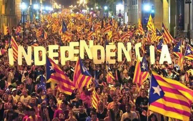référendum-en-Catalogne