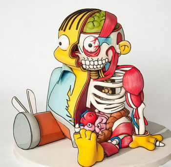 ralph-wiggum-cutout-cake-kylie-mangles-freshly-squeezd-30