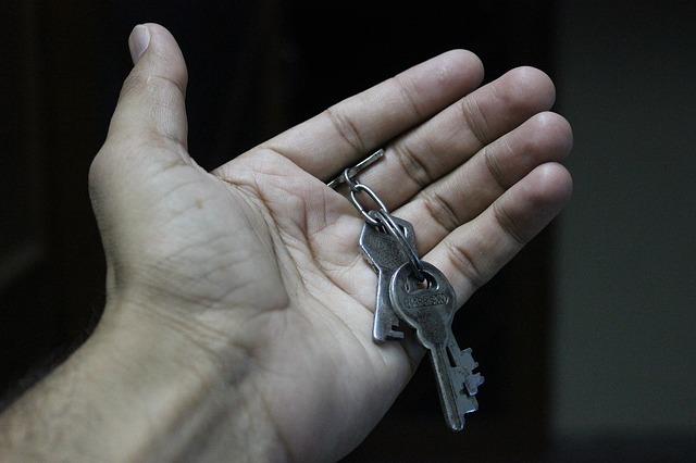 keys-452889_640