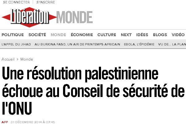 palestine liberation