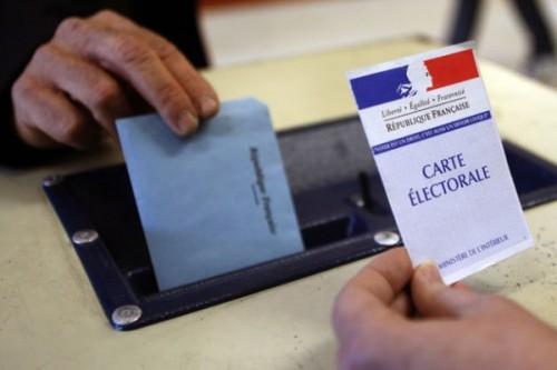 Entre deux maux il faut choisir le moindre les - Remuneration bureau de vote ...