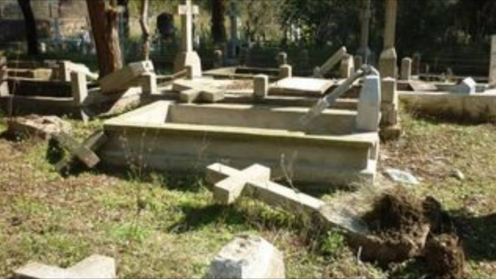 cimetière-catho