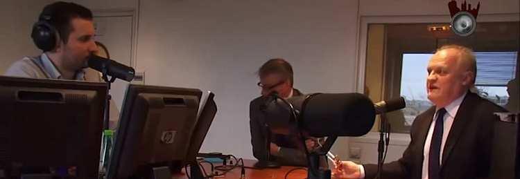 Asselineau Beur FM