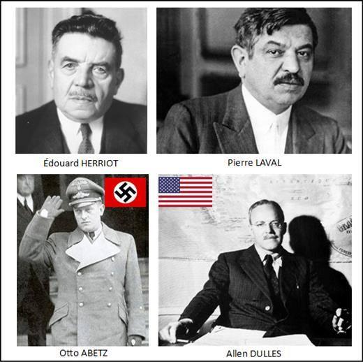 CIA-Allen-Dulles-et-lambassadeur-dHitler-à-Paris-Otto-Abetz
