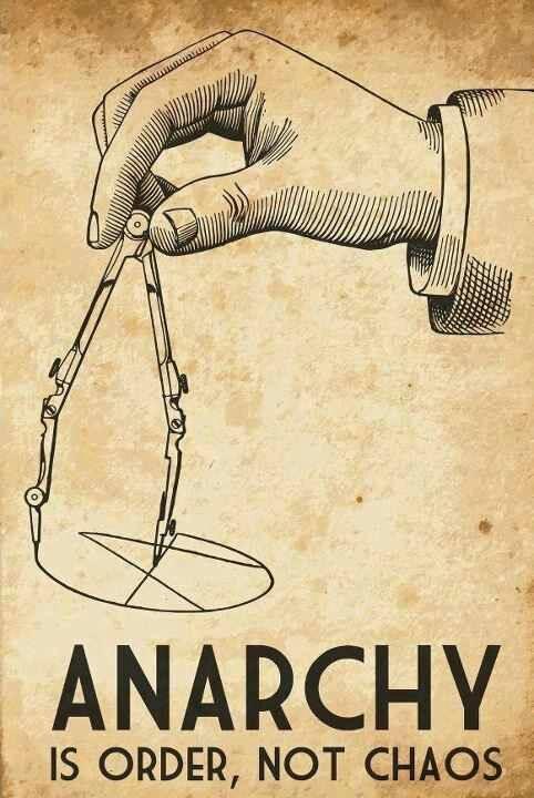 anarchie